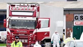 Нов арест заради камиона-ковчег