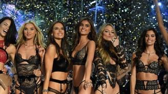 Шоуто на Victoria's Secret бе отменено