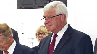 Министър Ананиев дава старт на обученията на персонала от спешната медицинска помощ и спешните отделения по проект ПУЛСС