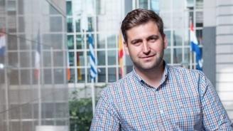 Андрей Новаков е новият лидер на ГЕРБ-Благоевград
