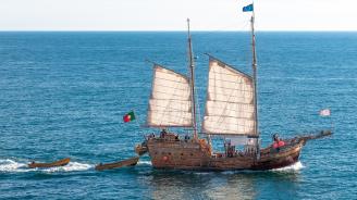 Учени откриха заровен в земята кораб от викингската епоха в Норвегия