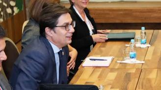 Стево Пендаровски с интересно признание: Ако не бях президент, щях да се изселя от Македония