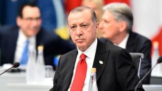 Компромат разтърси турската вътрешна политика