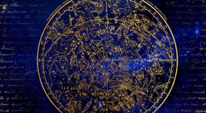 По-важни астро-събития: Ингресия (преминаване)на Венера в Козирог на 26 ноември.