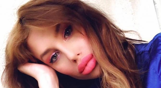 23-годишната софиянка Радинела Чушева е ''Мис България'' за 2019 година.