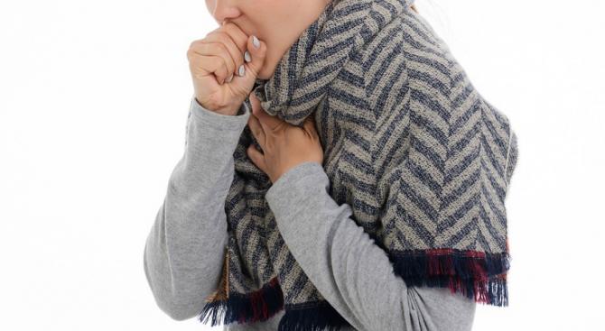 Китайка се събуди в следствие на силна болка в гърдите