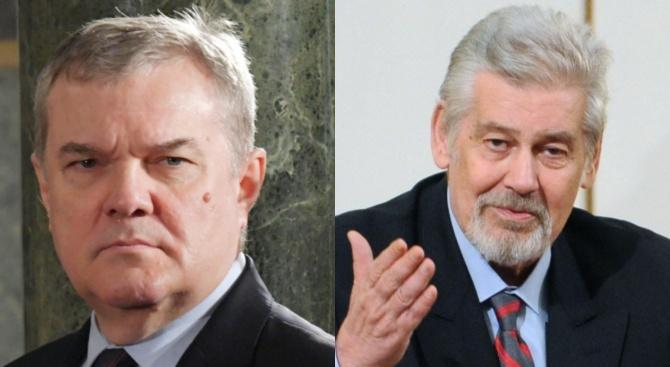 Румен Петков за Стефан Данаилов: Велик актьор, богата душа