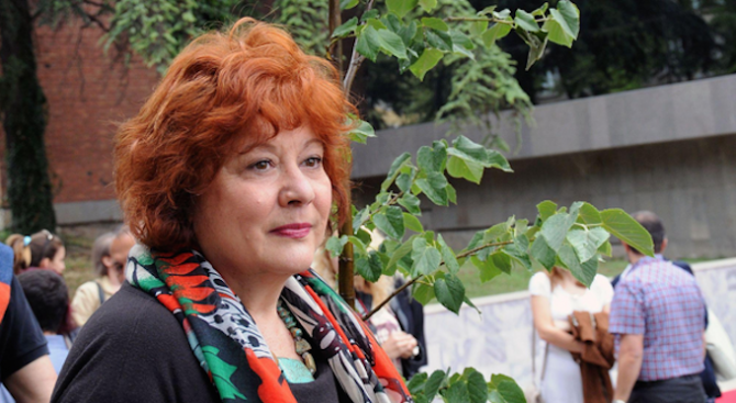 Мария Статулова пред Novini.bg: Стефане, цял живот те обичам!