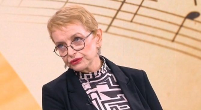 Камелия Тодорова: Бях влюбена в Стефан Данаилов