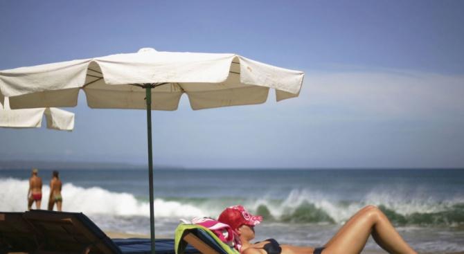 Туристите от чужбина намаляват