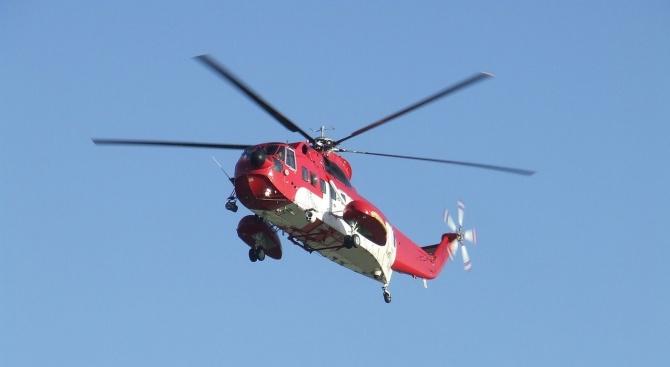 Купуваме нов хеликоптер за спешни случаи през 2020 г.