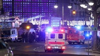 Дете е загинало при инцидент на коледния базар в Люксембург