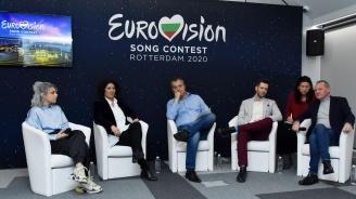 Ето кой ще е българският представител на Евровизия 2020
