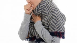Жена си счупи 10 ребра с кашлица