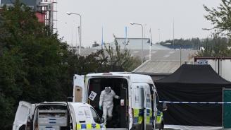 Шофьорът на камиона-ковчег на Острова се призна за виновен