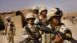 Преврат в Ирак?