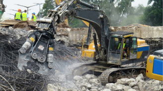 Броят на жертвите на земетресението в Албания нарасна на четири души
