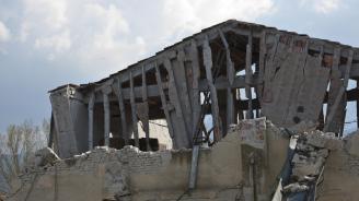 Мисията ни в Тирана прозвънява българите в Албания след силното земетресение, което разтърси страната