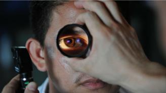 Близо 50% от страдащите от диабет не изследват зрението си