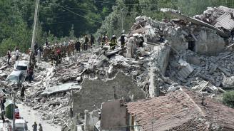 10 млн. души в 6 държави са усетили труса в Албания