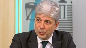 Нено Димов: Огромен проблем е загубата на 80% от водата в Перник