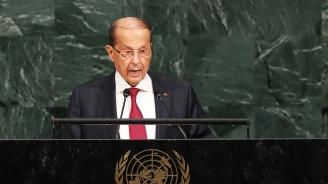 Саад Харири оттегли кандидатурата си за премиер на Ливан