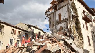 Ден на национален траур в Албания след мощното земетресение