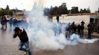 Израел нанесе въздушни удари в Ивицата Газа