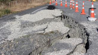 Експерт за земетресението в Албания: Вторичните трусове продължават