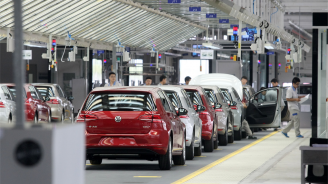 Фолксваген отхвърли критиките срещу своя завод в Синцзян