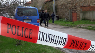 14-годишен и 13-годишен пребиха до смърт възрастен мъж