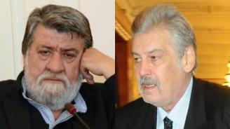 Вежди Рашидов: Със Стефан Данаилов си отиде една епоха!