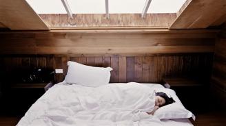 Учени установиха ползата от нощните кошмари