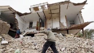 Расте броят на жертвите на земетресението в Албания, пострадалите са над 650