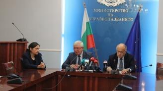 Министър Ананиев: Нито едно дете няма да остане без медицинска помощ