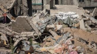 Броят на загиналите при земетресението в Албания нарасна на 35
