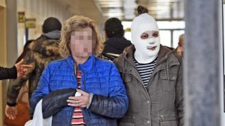 """Какво е състоянието на пациентите след взрива в """"Пирогов""""?"""