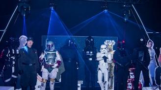 Kaufland България организира уникално по рода си Star Wars събитие