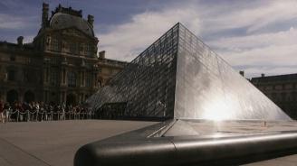 Лувърът е потвърдил организирането на третата българска изложба
