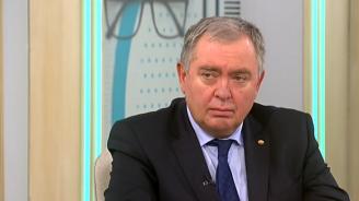 Проф. Георги Михайлов: Нуждата от детска болница е крещяша