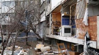 Евакуират вход на блок след взрив на бойлер в Стара Загора
