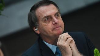 Бразилски адвокати и бивши министри поискаха международно разследване на президента Болсонаро