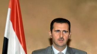 Башар Асад одобри бюджет на Сирия в размер на 9,2 милиарда долара за 2020 г.