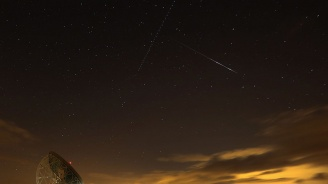 """Кометата """"Борисов"""" с нови уникални снимки"""