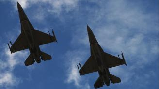 Румъния купува още 5 употребявани F-16