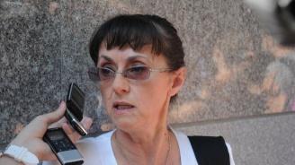 Нели Куцкова: Главният прокурор трябва да може да бъде разследван