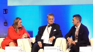 Светила в кардиологията се събраха на здравен форум, организиран от проф. Иво Петров