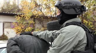 Спецакция в София и областта: Арестуваха 14 души