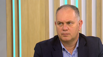 Георги Кадиев: Данъците трябва да се увеличават, когато държавата е във възход