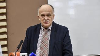 Д-р Бойко Пенков отсече: Детската помощ в София не страда